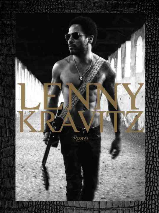 Lenny Kravitz By Kravitz, Lenny/ Decurtis, Anthony (CON)/ Williams, Pharrell (CON)/ Kennedy, Marla Hamburg (CON)